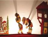 Karagöz (Gölge Oyunu) 10. Sınıf Edebiyat Geleneksel Türk Tiyatrosu