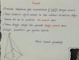 Piramitler 10. Sınıf Matematik