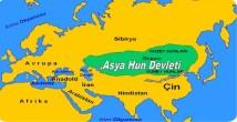 Asya Hun Devleti (Büyük Hun İmparatorluğu) Özellikleri TYT-AYT