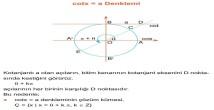 Trigonometrik Denklemler 12. Sınıf