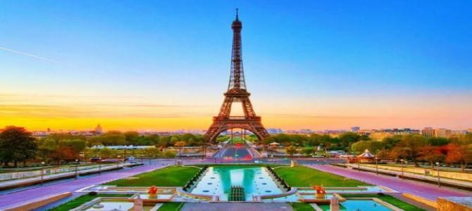Fransa'nın Genel Özellikleri Coğrafya Ayt