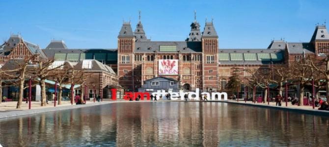 Hollanda Genel Özellikleri Coğrafya Ayt
