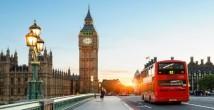 İngiltere, Genel Özellikleri Coğrafya Ayt