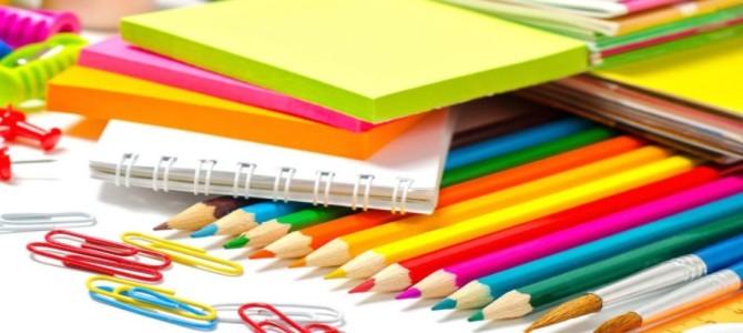 Kırtasiye ve Okul Alışverişi İçin Online Alışveriş Siteleri