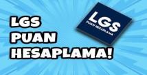 LGS Derslerin Katsayıları 2021 LGS'de her sorunun katsayısı farklı mı?