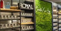 Açık Parfüm Bayilik İçin Royal Platinum