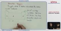 Elementleri Tanıyalım konu anlatımı video 11. sınıf kimya