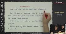 Elektroliz konu anlatımı video 12. sınıf kimya