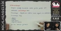 Canlılarda Enerji Dönüşümleri konu anlatımı video 12. sınıf biyoloji