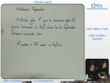 Asitlerin ve Bazların Tepkimeleri 10. sınıf kimya