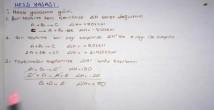 Tepkime Isılarının Toplanabilirliği (Hess Yasası) 11. sınıf kimya