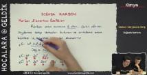 Doğada Karbon konu anlatımı video 12. sınıf kimya