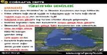 Türkiye'de Su Kaynakları konu anlatımı video 10. sınıf coğrafya