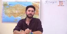 Dünyanın Yapısı ve Oluşum Süreci konu anlatımı video 10. sınıf coğrafya