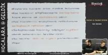 Kas Sistemi konu anlatımı video 11. sınıf biyoloji