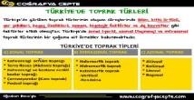 Türkiye'de Topraklar konu anlatımı video 10. sınıf coğrafya