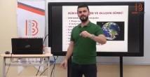 Dünyanın Tektonik Oluşumu konu anlatımı video 10. sınıf coğrafya