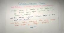Kütlenin Korunum Kanunu konu anlatımı video 10. sınıf kimya