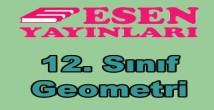 12. sınıf geometri soru bankası Esen yayınları