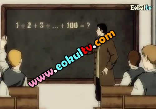 Matematik Hikayeleri – Carl Friedrich Gauss