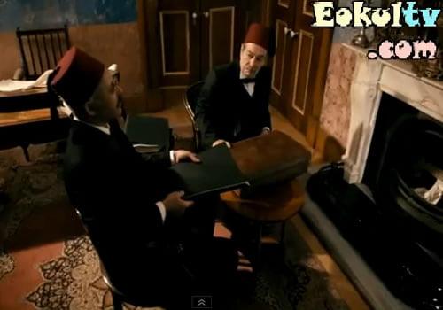 Sultan Vahdettin Ayrılış belgeseli