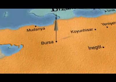 Bursa'nın Fethi (1326)