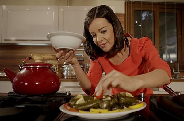 Nursel'in Mutfağı Nursel Ergin