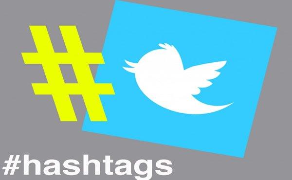 Twitter hashtag nedir nasıl kullnılır
